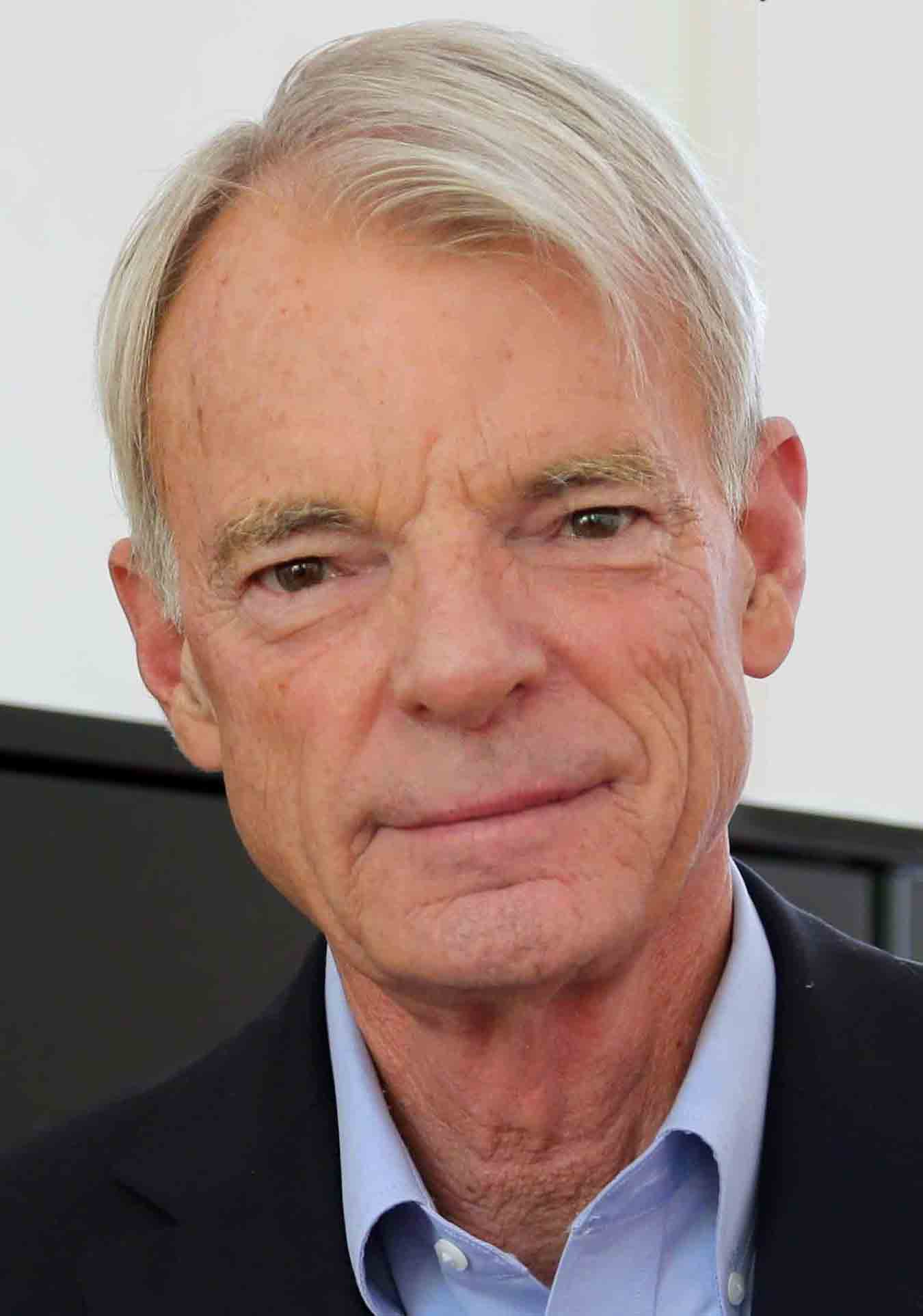 Michael Spence – Professor of Economics
